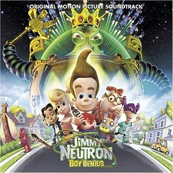 various artists jimmy neutron boy genius amazon com music