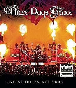 Three Days Grace: Live at the Palace 2008 [Blu-ray]