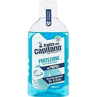 Pasta del Capitano mondwater met beschermingsfunctie, 400 ml