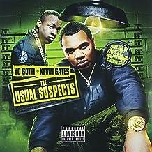 Usual Suspects 5 by Yo Gotti (2015-05-04)