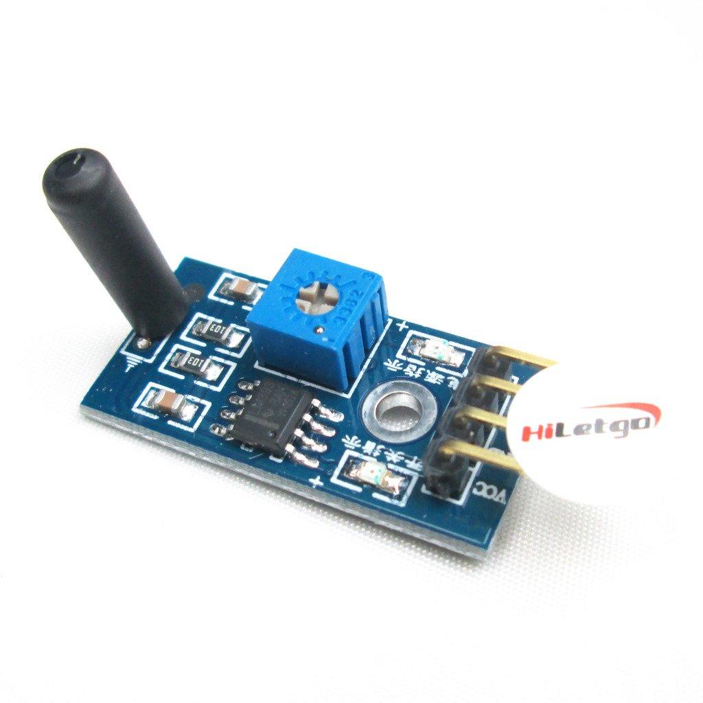 2 pcs SW-18020P Tiny Shock Sensor NEW