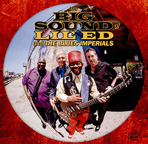 little ed and the blues imperials