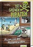 Die Grünen Piraten – Alarm auf der Robbenstation