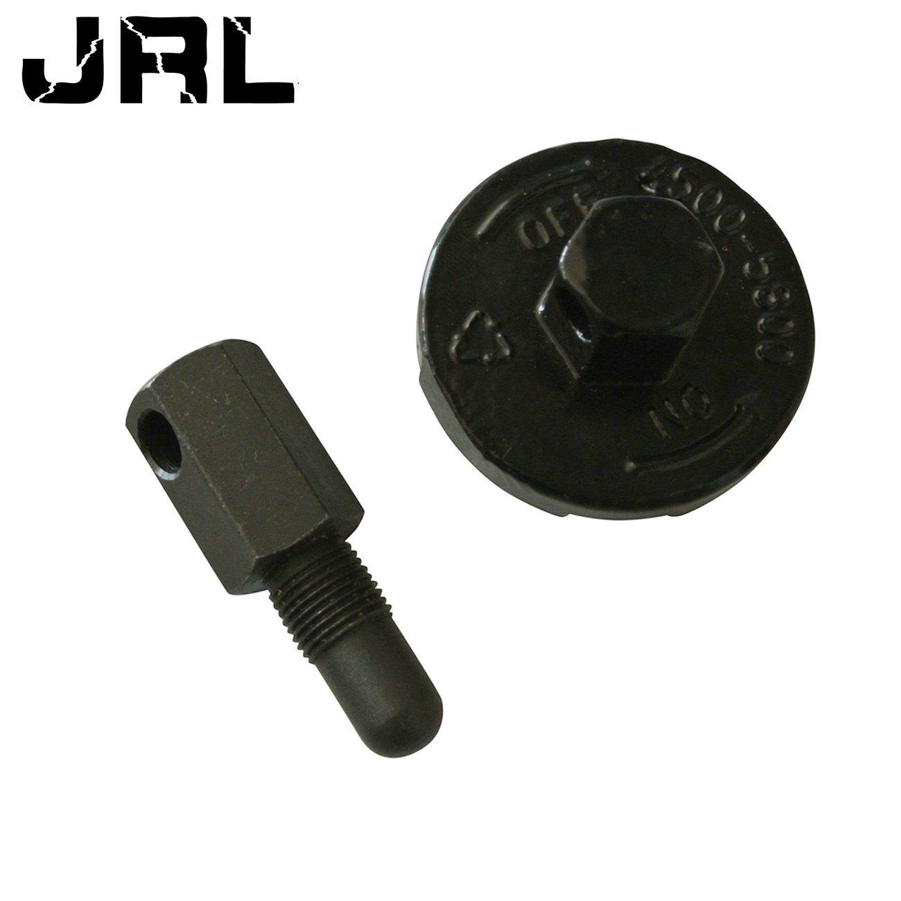 JRL Piston Stop Clutch Flywheel Removal Tools For Husqvarna Stihl 2 Cycle 14mm Kanglai Machinery