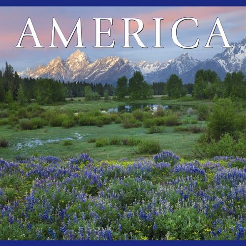 America is a vast nation that is home to someof the most spectacular sites in the world, fromthe icy glaciers of Alaska and sandy beaches ofHawaii to the steaming geysers of YellowstoneNational Park. Whichever corner of America youexplore, you are bo...