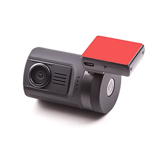 itracker mini 0806 s test review der kleinsten dashcam. Black Bedroom Furniture Sets. Home Design Ideas