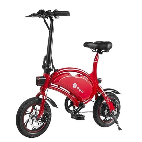 Bici Elettriche Bicicletta Elettrica Mini Auto Elettrica Batteria Al