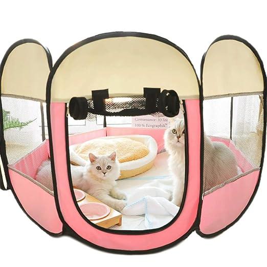 KL Habitación Cerrada para Mascotas Embarazo Sala de Reparto ...