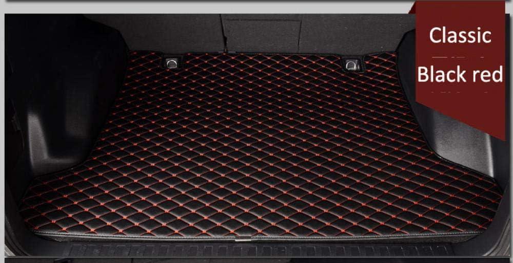 ZHXMI Tapis de Coffre de Voiture pour Mercedes Benz C117 X117 CLA Classe 180200220250260 AMG 45 Liners Tapis Tapis-Beige