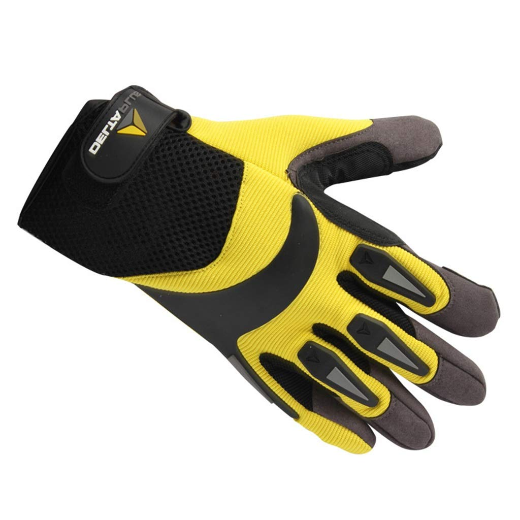 Sviper Pothholders mitters High-Altitude Outdoor Work Protective Gloves,Climb Grip Gloves Daily Riders