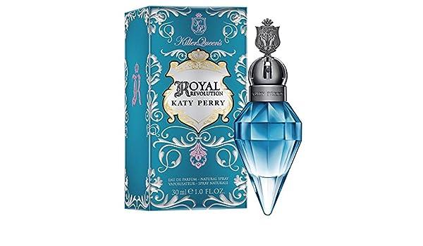 Katy Perry Killer Queen Royal Revolution edp Colonia Perfume Spray ...