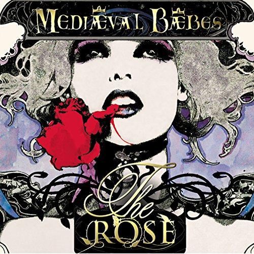 CD : Medi val B bes - The Rose (CD)