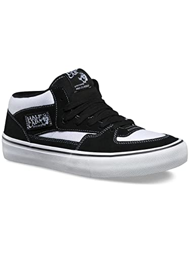 b3530a5a52e3a2 Skate Shoe Men Vans Half Cab Pro Skate Shoes  Amazon.co.uk  Sports ...