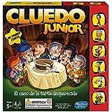 Hasbro - Il mio primo Cluedo, gioco da tavolo [Lingua spagnola]