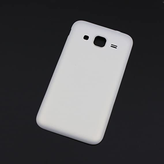 promo code 475ca 619b4 New Housing Back Battery Cover Door For Samsung Galaxy Core Prime Prevail  G360 G360F G360H G360P G360V G360G G360A G3608 USA Cell Phones Parts (white)