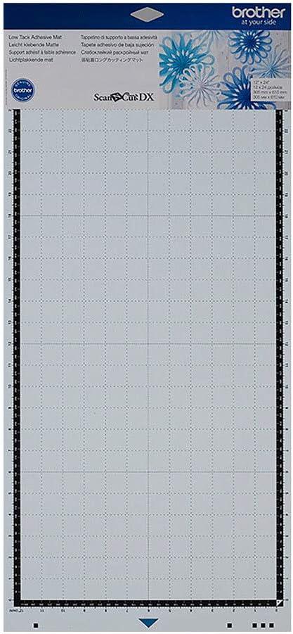Brother SDX - Esterilla Adhesiva para ScanNCut DX (30,5 x 61 cm ...