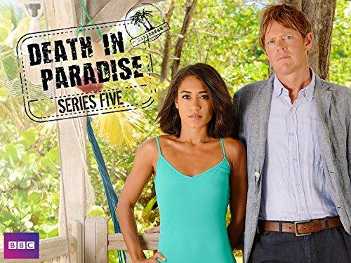 serien stream death in paradise
