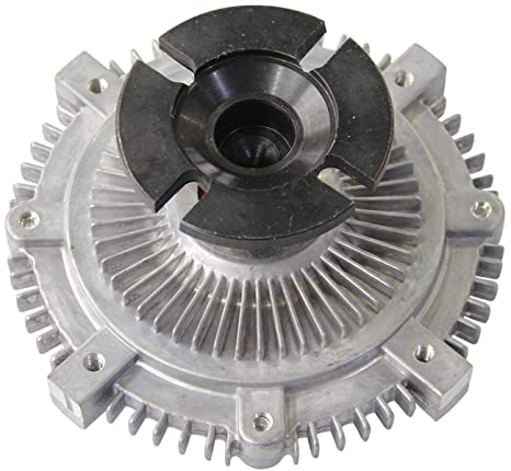 Amazon.com: TOPAZ 2661 Engine Cooling Fan Clutch for Toyota Lexus LX450 Land Cruiser: Automotive