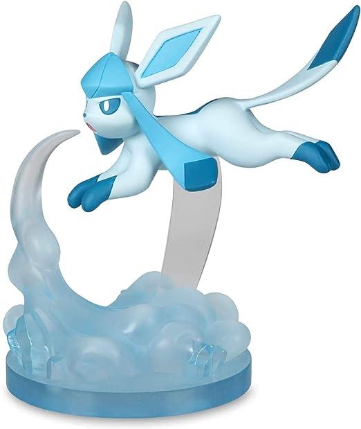 Vaporeon-Aqua Ring Pokémon Gallery Figure