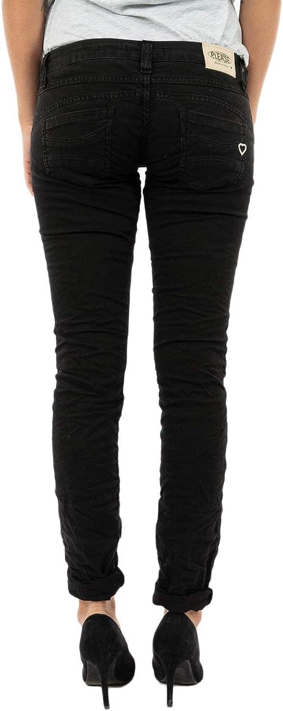 Please Jeans p68c Nero