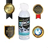 Doctor's Touch Medical Ice Freeze Spray Skin Tag