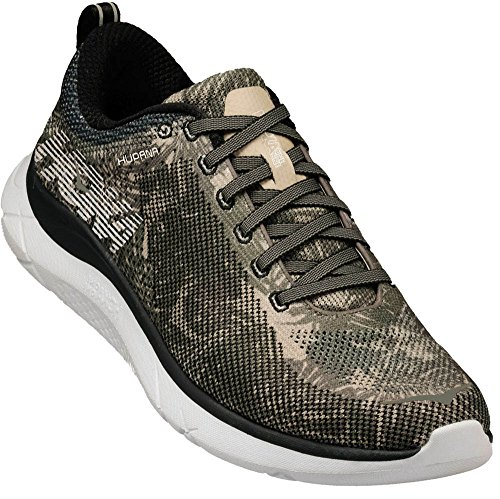 HOKA-ONE-ONE-M-Hupana-New-Arrivals-Running-Shoes-85-DM-US-Mens-AnthraciteDeep-Lichen-Green