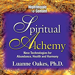 Spiritual Alchemy Speech