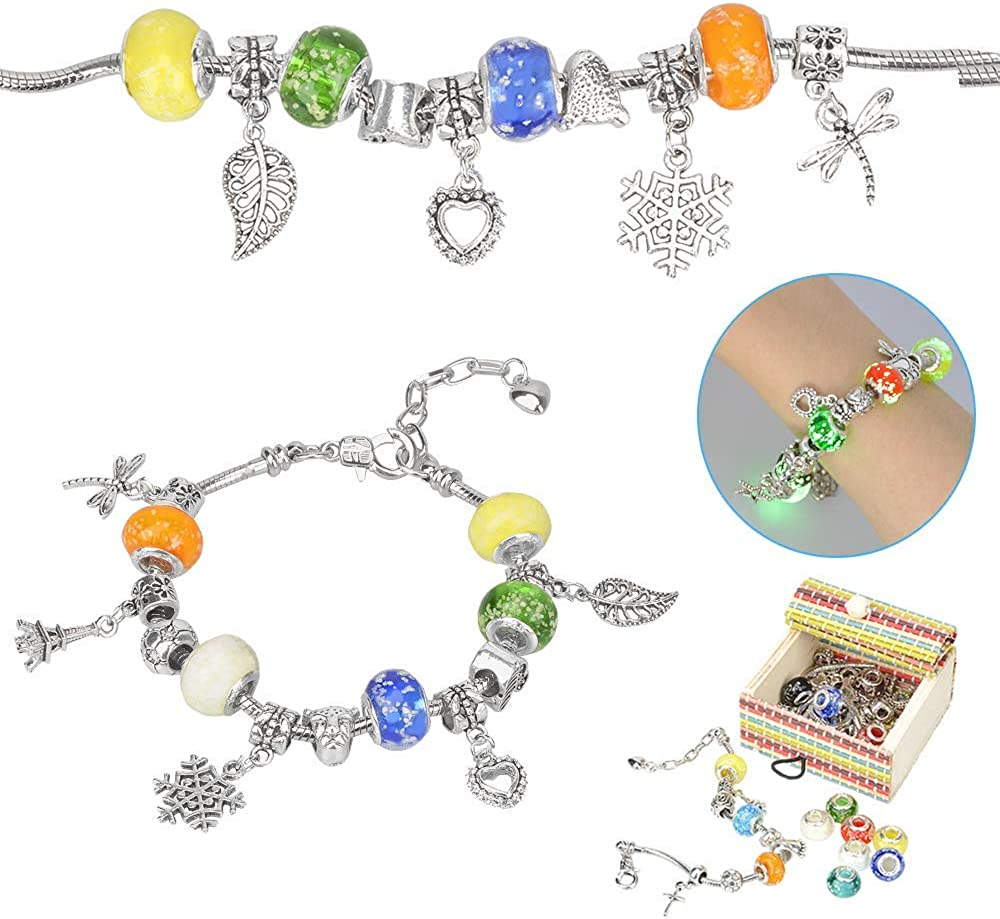 Sun studio Jewellery Making DIY Charms for Jewelry and Crafting Coloured...