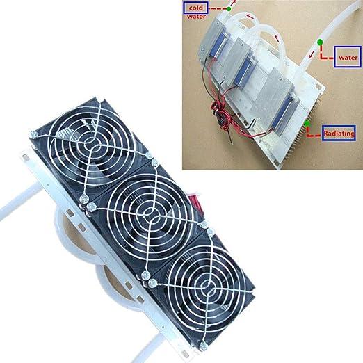 FidgetGear semiconductor refrigerador radiador termoeléctrico ...