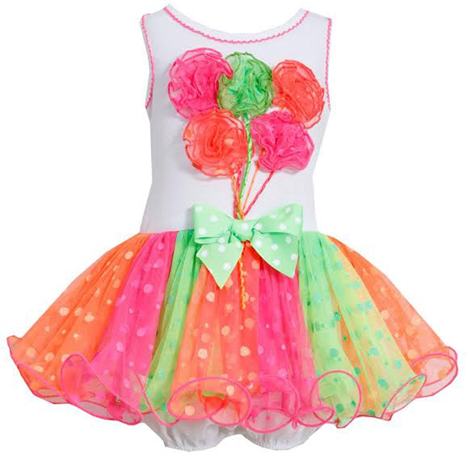 Amazon Bonnie Baby Baby Girls Birthday Tutu Balloon Party Dress