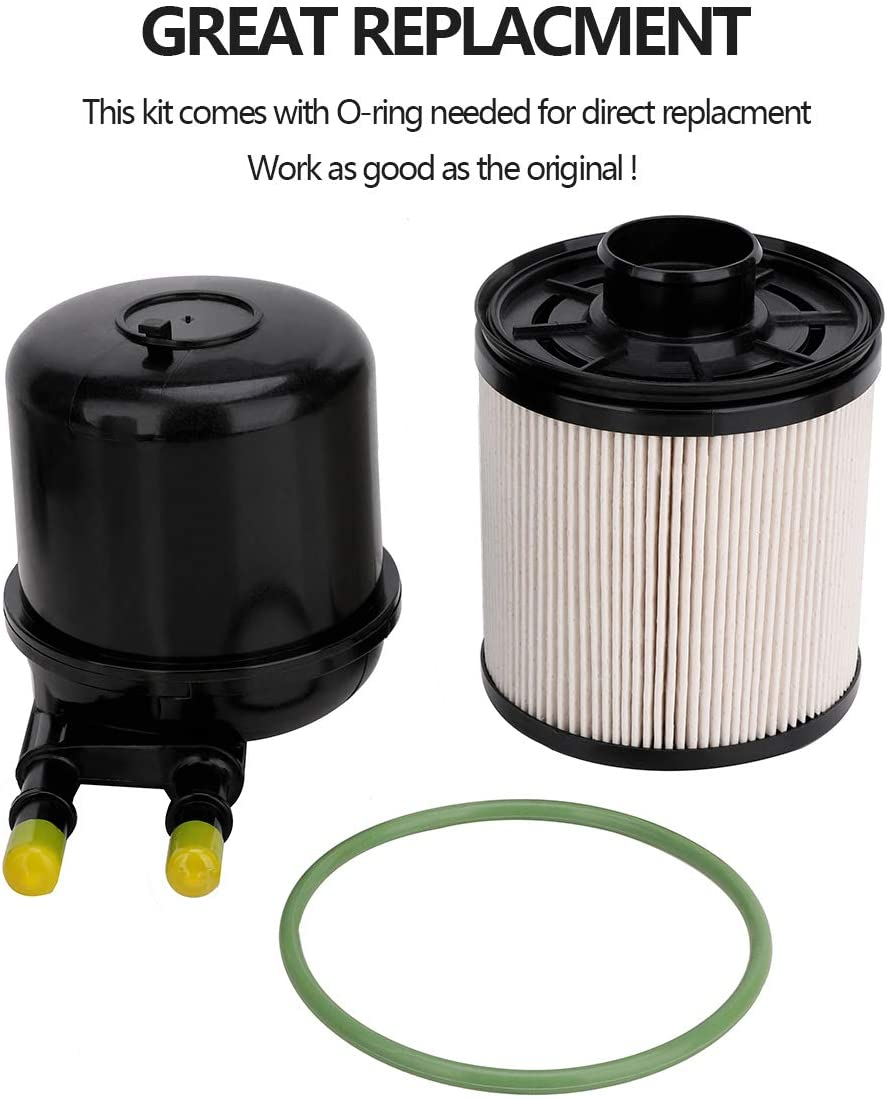 18-7928 S3213 18-7932-1 A.A 3//8 NPT Fuel Filter Water Separator Filter for use on Marine Outboard Motor 35-60494-1