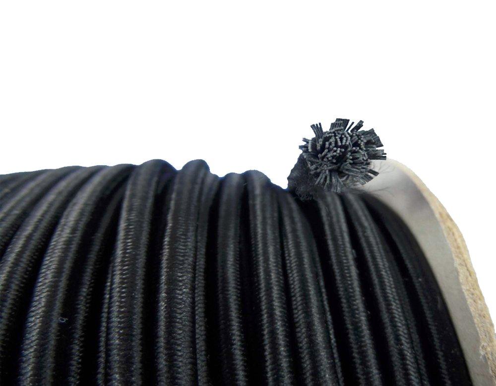 4/mm x 10/metres /élastique solide Bungee Corde Cordon artisanale de bijoux darrimage