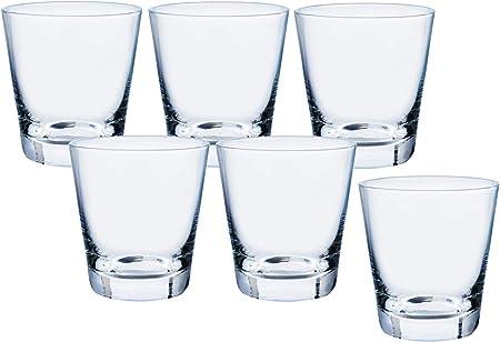 東洋佐々木ガラスグラス315mlナックHS10オールド日本製食洗機対応T-20113HS6個セット