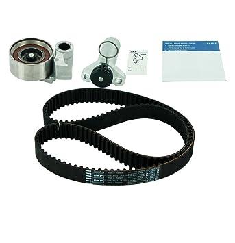 SKF VKMA 91917 Kit de correa distribución y componentes: Amazon.es: Coche y moto