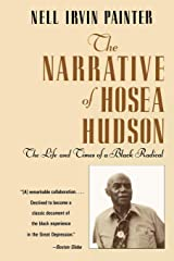 The Narrative of Hosea Hudson:: The Life and Times of a Black Radical Paperback