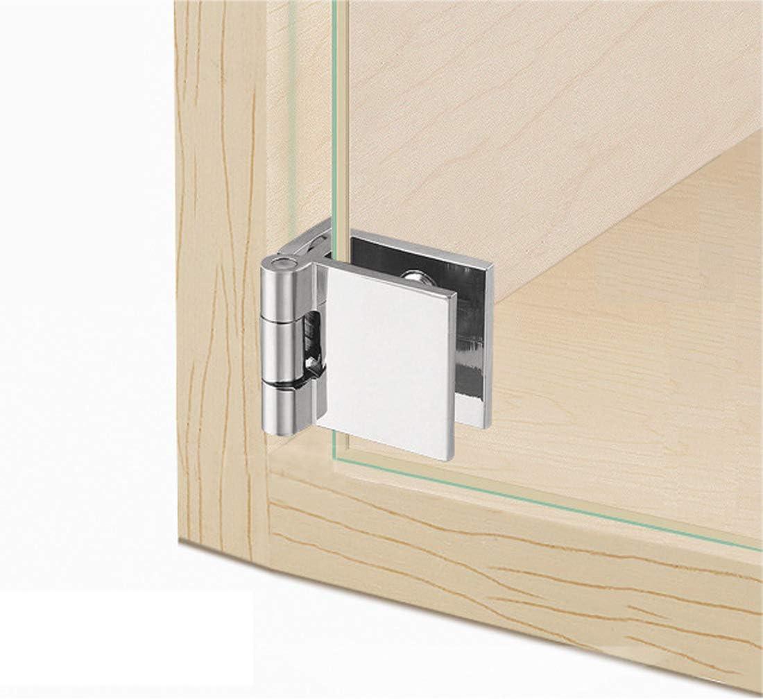 Drenky 2 PCS Bisagra de la abrazadera del clip de la puerta de ...