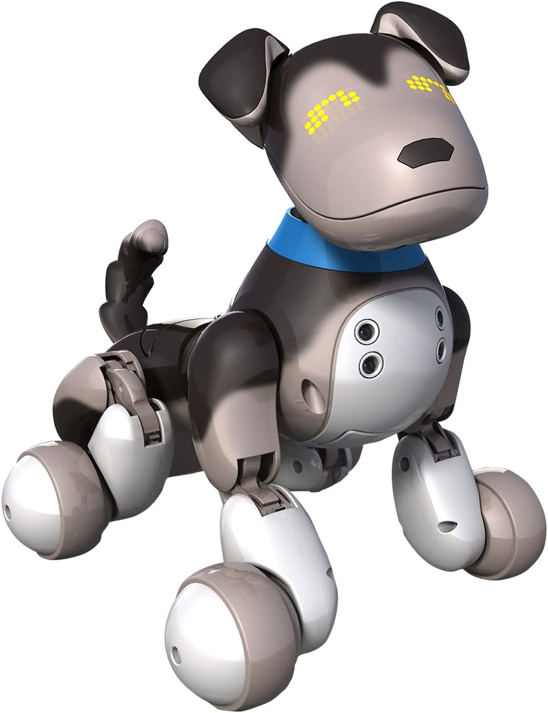 Top 10 Best Robot Pets For Kids (2020 Reviews & Buying Guide) 6