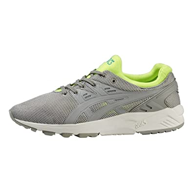 Asics Gel Kayano Trainer EVO Light Grey - US 9.5 - EUR 43.5 - CM 27.5