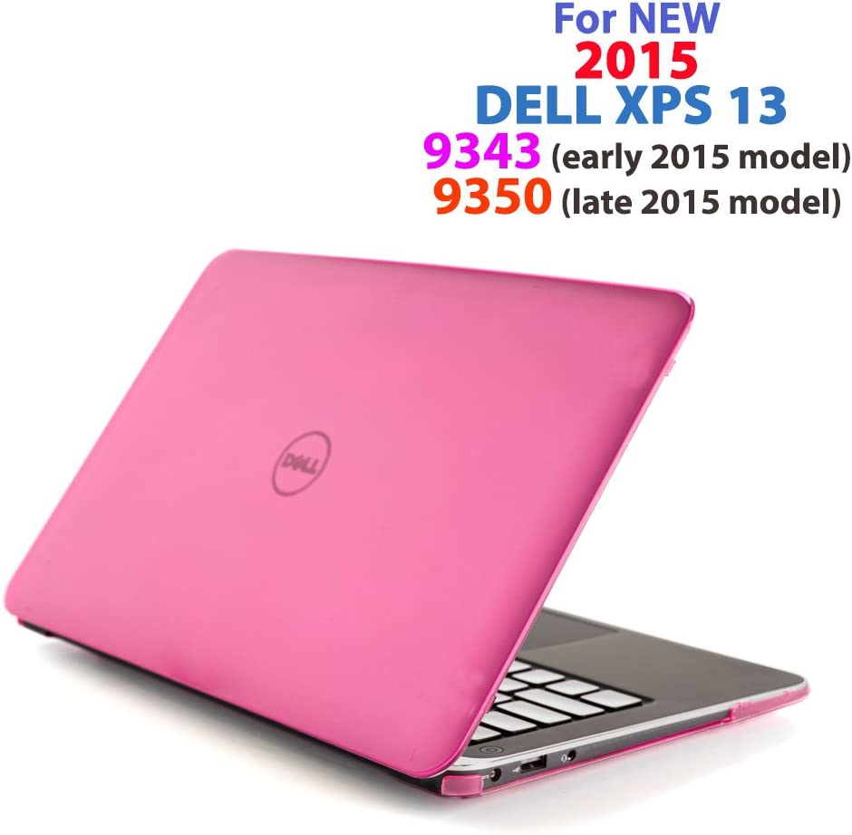 Original NEW DELL Xps 13 9350 Seires Laptop Base Cover Bottom Case Shell Gold