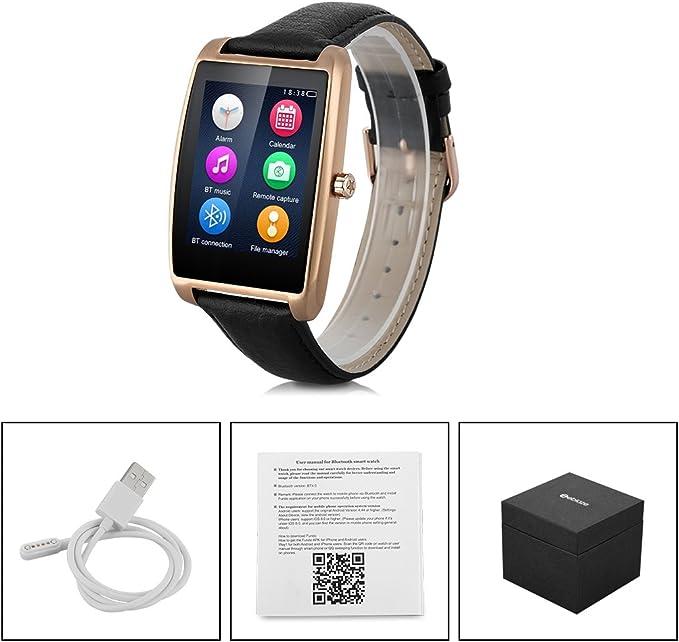 Zeblaze Cosmo - Smartwatch Bluetooth (Pantalla 1.61 ...