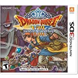 Dragon Quest VIII Journey of the Cursed King N3DS