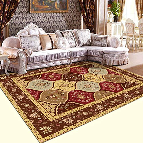 Vintage Classic Carpet for Living Room Turkish Rugs Large Modern Area Rug Bedroom Home Decorative