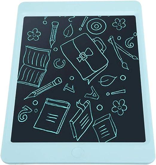 タブレット、超薄型ライティングタブレット、10インチLCDライティングボード、ノート用子供用描画ボード