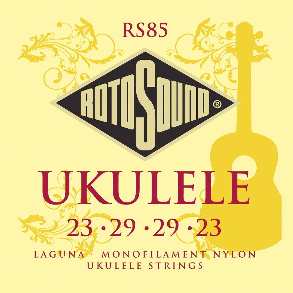 Rotosound RS85 Laguna Nylon Monofilament Ukulele Strings