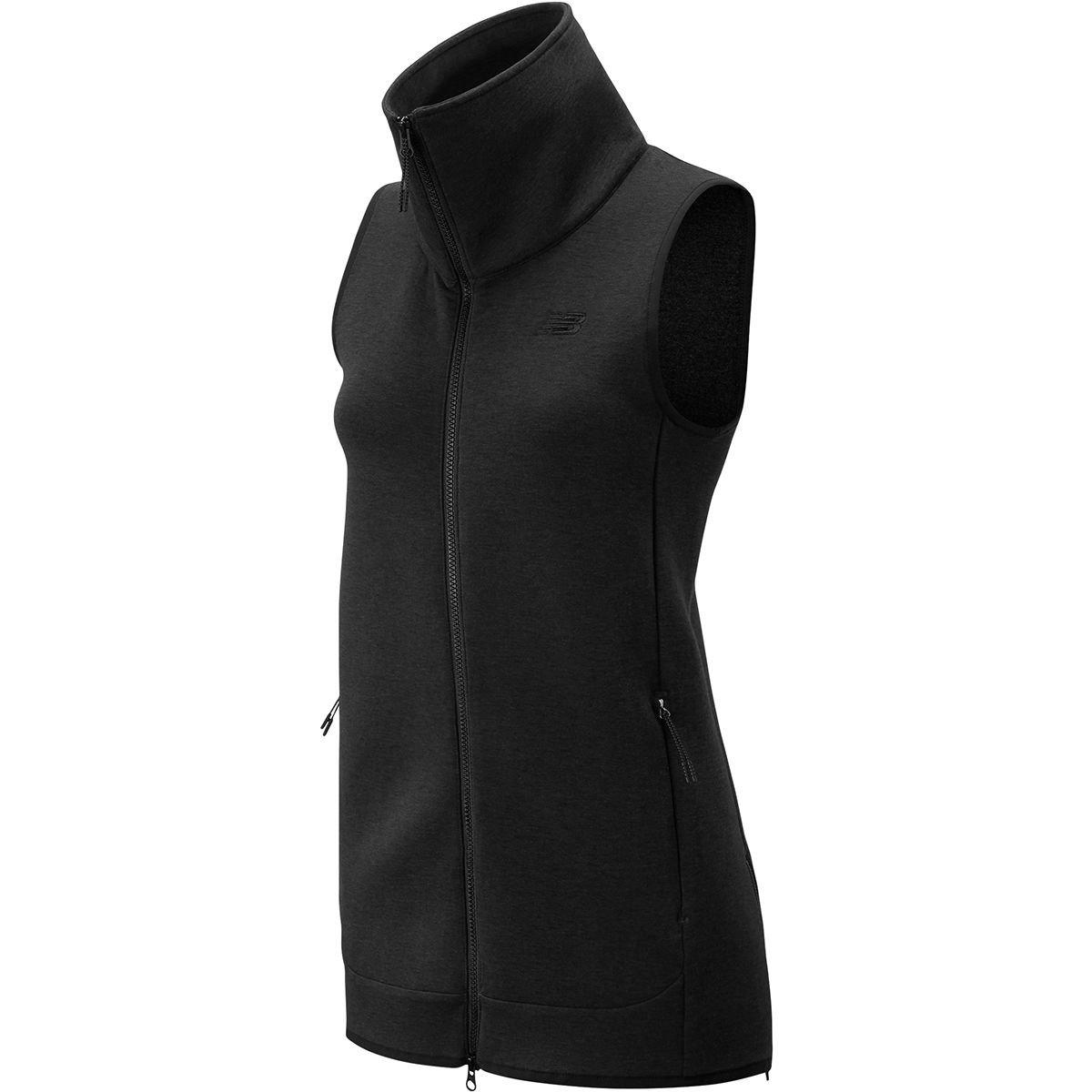 New Balance Women's Luxe Vest