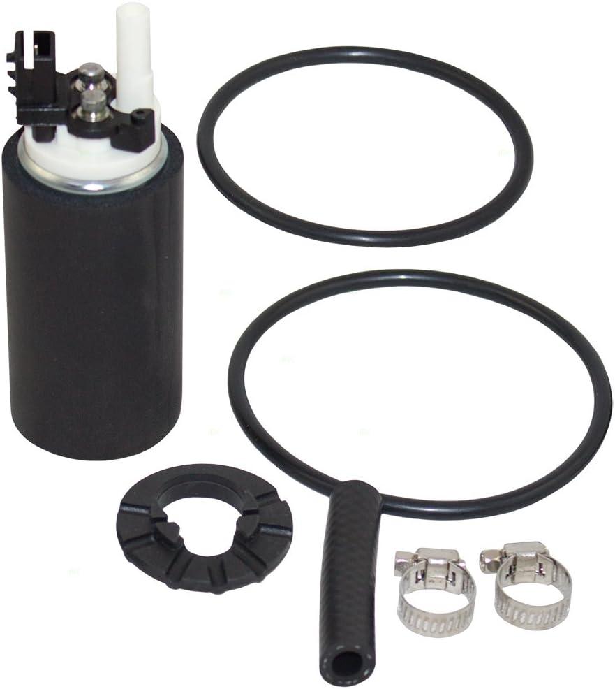 KODIAK GMC TOPKICK 1999-2002 NEW Fuel Pump 1-year warranty