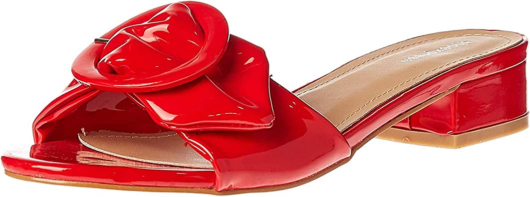 Shoexpress Slides for Women