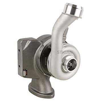 Amazon.com: New Stigan High Pressure Turbo Turbocharger For Ford F250 F350 F450 6.4L Diesel - Stigan 847-1469 New: Automotive