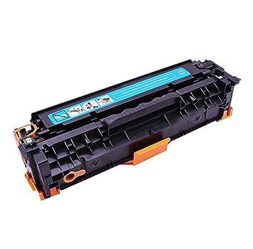 Compatible con CC530A Cartucho De Tinta De Impresora para CP2020 ...