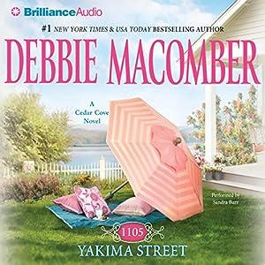 1105 Yakima Street Audiobook